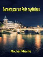 Sonnets pour un Paris mystérieux