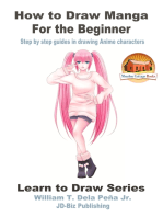 How to Draw Manga for the Beginner