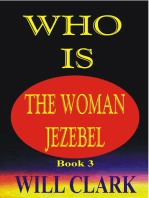 Who Is The Woman Jezebel?