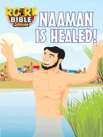 Naaman Is Healed