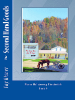Second Hand Goods Nurse Hal Among The Amish series
