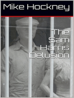The Sam Harris Delusion
