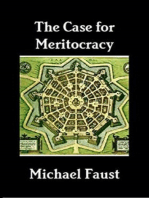 The Case for Meritocracy