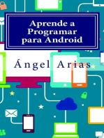 Aprende a Programar para Android
