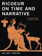Ricoeur on Time and Narrative