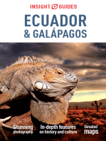 Insight Guides Ecuador & Galapagos (Travel Guide eBook)