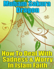 How To Deal With Sadness & Worry In Islam Faith