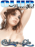 Club Breastfed (Exhibitionists, Volume 2)