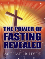 The Power of Fasting Revealed