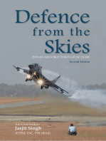Defence from the Skies: 80 Years of the Indian Air Force: 80 Years of the Indian Air Force