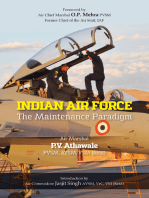 Indian Air Force: The Maintenance Paradigm: The Maintenance Paradigm