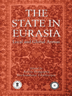 The State in Eurasia
