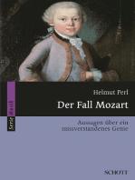 Der Fall Mozart