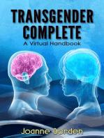 Transgender Complete, A Virtual Handbook