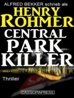 Central Park Killer