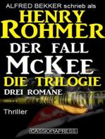 Der Fall McKee - Die Trilogie