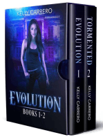 Evolution Series Books 1-2