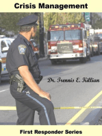 Crisis Management for First Responders