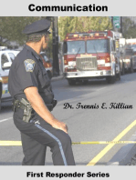 Communication for First Responders