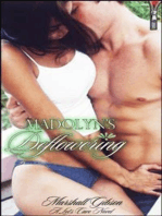 Madolyn's Deflowering (Jasmin's Tingle No.5)