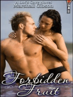 Forbidden Fruit (Jasmin's Tingle No.8)