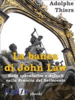 La banca di John Law