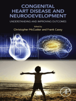 Congenital Heart Disease and Neurodevelopment