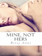 Mine, Not Hers