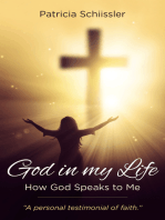 God In My Life