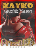 Kayko and Her Amazing Talent