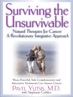 Surviving the Unsurvivable