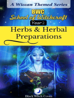 Herbs and Herbal Preparations