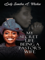 My Secret Life Being a Pastor's Wife