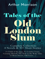 Tales of the Old London Slum – Complete Collection