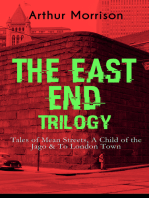 THE EAST END TRILOGY
