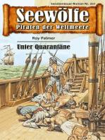 Seewölfe - Piraten der Weltmeere 207