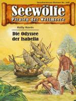 Seewölfe - Piraten der Weltmeere 208