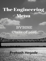 The Engineering Menu