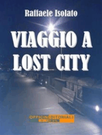Viaggio a Lost City