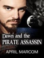 Dawn and the Pirate Assassin