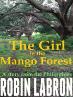The Girl in the Mango Forest