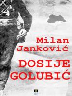 DOSIJE GOLUBIC