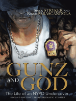 Gunz and God