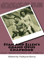 Stan and Ellen's Grand Opus Chapbook