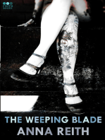 The Weeping Blade