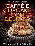 Caffè e Cupcake Con Delitto
