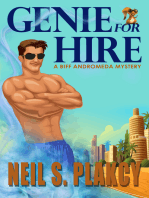 Genie for Hire