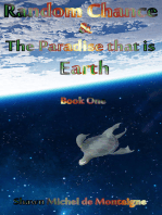 Random Chance and the Paradise that is Earth
