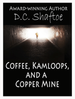 Coffee, Kamloops, and a Copper Mine