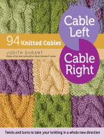 Cable Left, Cable Right